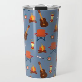 Outdoor Summer Camping Travel Mug