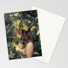 Acid Rain I Stationery Cards
