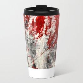 Bleeding Sarcodes Metal Travel Mug