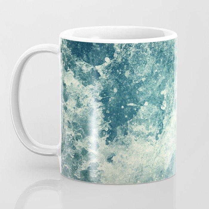 Water I Coffee Mug