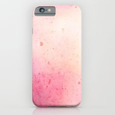 smoothie iPhone 6s Slim Case