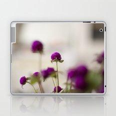 adorable flowers  Laptop & iPad Skin