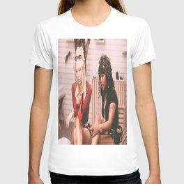 RONNIE & TRICKS T-shirt