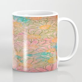 marguerite-128 Coffee Mug