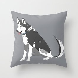 Sitka Throw Pillow