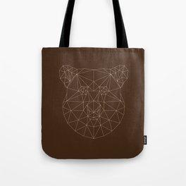 Poly-Bear Tote Bag