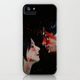 My Chemical Romance - Life on the Murder Scene iPhone Case