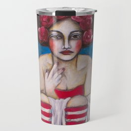 """Grace"" Travel Mug"