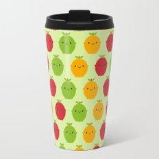 Cutie Fruity Travel Mug