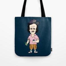 Edgar Allan Bro Tote Bag