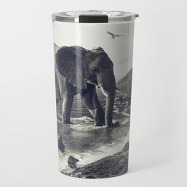 trouvailles Travel Mug