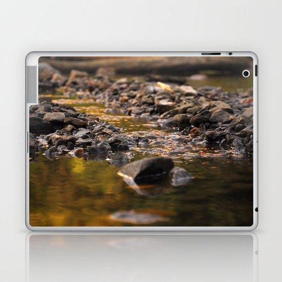 Little stream Laptop & iPad Skin