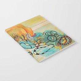 Reptar Notebook