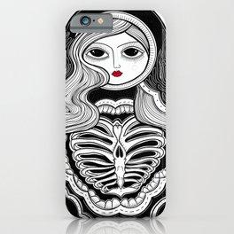 Matryoshka iPhone Case