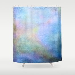 Grunge texture 13 Shower Curtain