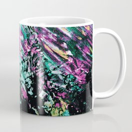 Galaxy Painting Coffee Mug