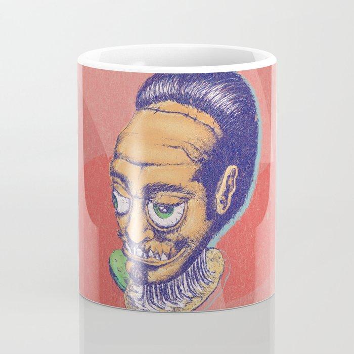 Quesadillitas Friday Coffee Mug