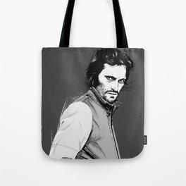 Prince Vince Tote Bag