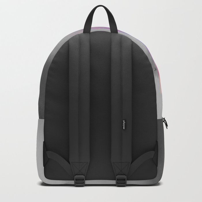 SILKY Backpack