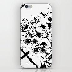 Cherry Blossom #2 iPhone & iPod Skin