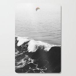 OCEAN WAVES Cutting Board