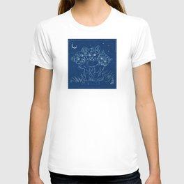 Cerberus as a Kitten T-shirt