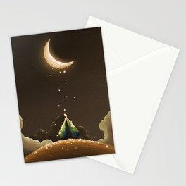 Moondust Stationery Cards