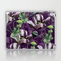 Floral Pattern-01 Laptop & iPad Skin