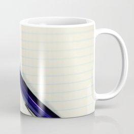 Pen Help Coffee Mug