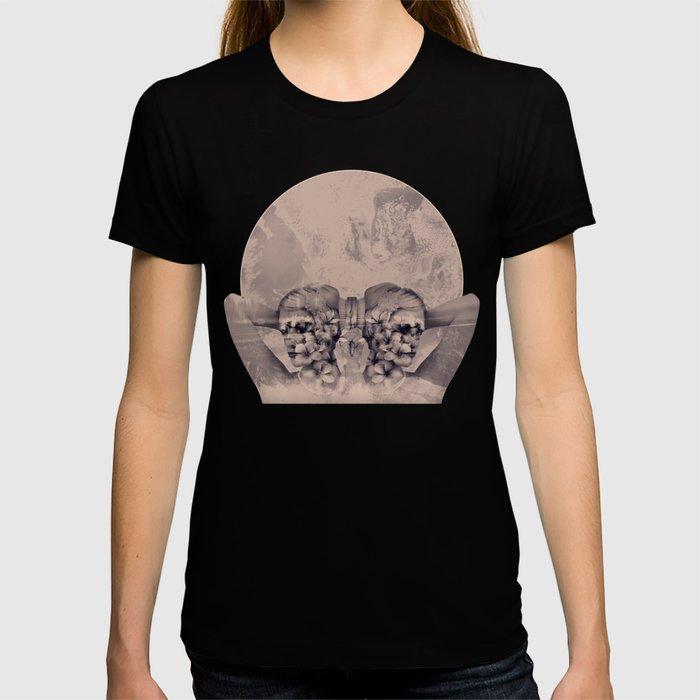 the beauty T-shirt