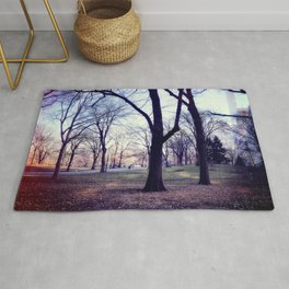 Wake Up In Your Dream World Rug