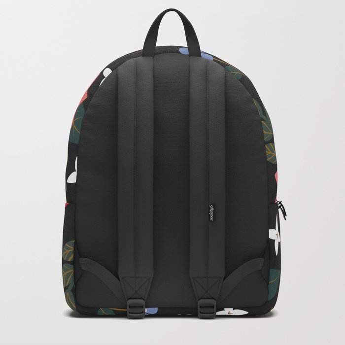 Eat A Bag Of Dicks, Funny Pretty Cute Offensive Quote Backpack