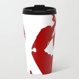 PSYCHO 2 Travel Mug
