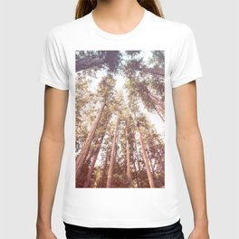 Forest Sky T-shirt