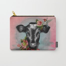 holy cow Carry-All Pouch