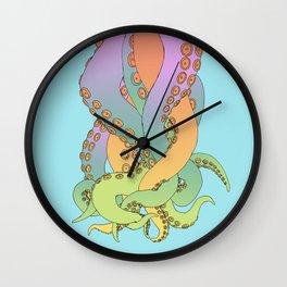 octo Wall Clock