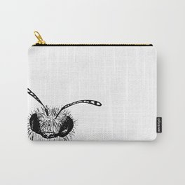 Bee My Honey Carry-All Pouch