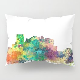 El Paso Texas Skyline SP Pillow Sham