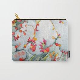 Paisaje de primavera  Carry-All Pouch