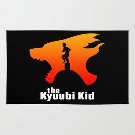 The Kyuubi Kid Rug