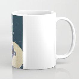 Teen Titans Coffee Mug