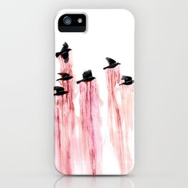 Martyrs iPhone Case