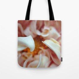 Natural Curls Tote Bag