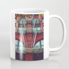 Soho XII Coffee Mug