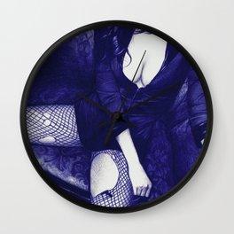 Corps IV Wall Clock
