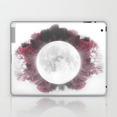 Moonscape Laptop & iPad Skin