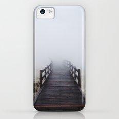 Geyser Steamway iPhone 5c Slim Case