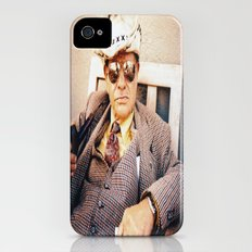 jimmy Slim Case iPhone (4, 4s)