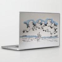 sail Laptop & iPad Skins featuring Sail by Bryan McKinney