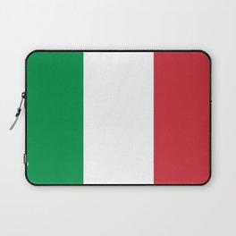 Flag of Italy - Italian Flag Laptop Sleeve